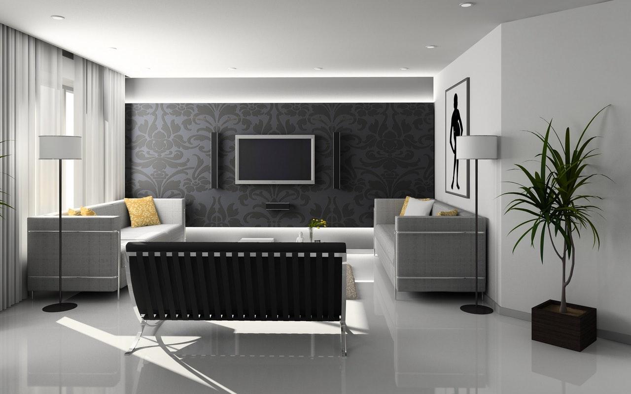 Gietvloer In Woonkamer : De voordelen van een gietvloer in je huiskamer woonlust.nl