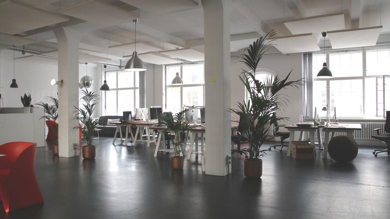Zo geef je een ruimte een industriële look - Woonlust.nl