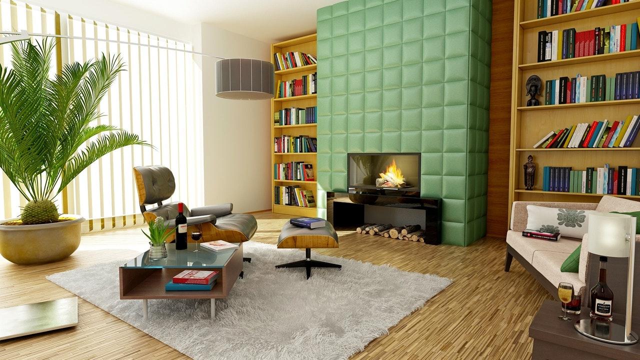 Woonkamer Sfeer Tips : Tips om sfeer aan te brengen in een modern interieur wonen